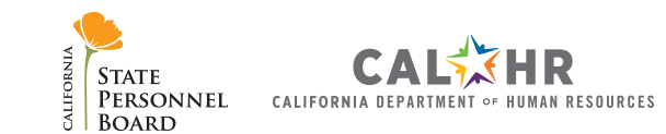CA Department of Human Resources